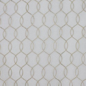 STRING ALONG TAUPE RM Coco Fabric