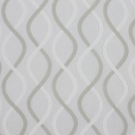 PASCAL SILVER RM Coco Fabric