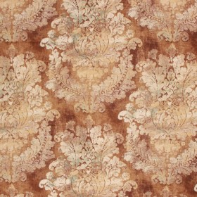 SUBDUED BRONZE RM Coco Fabric