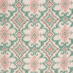 COUSHATTA SURF RM Coco Fabric