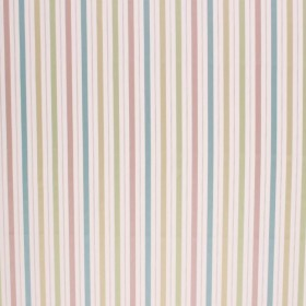 PARK AVENUE STRIPE COASTAL RM Coco Fabric
