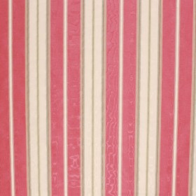 ASTON STRIPE CARNATION RM Coco Fabric