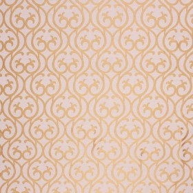 CHARTRES GOLD RM Coco Fabric