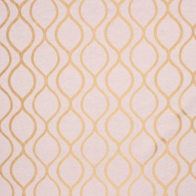 JUDSON GOLD RM Coco Fabric