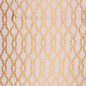 NORWOOD TRELLIS GOLD RM Coco Fabric