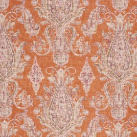 RACHITA FRESCO COGNAC RM Coco Fabric