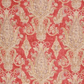 RACHITA FRESCO TOMATO RM Coco Fabric