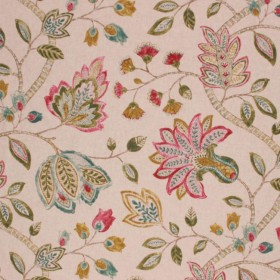 COTSWALD GARDEN JEWEL RM Coco Fabric