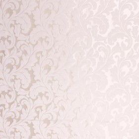 RICHELIEU DAMASK IVORY RM Coco Fabric