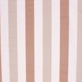 PALM BEACH STRIPE SAND RM Coco Fabric