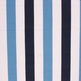 PALM BEACH STRIPE INDIGO RM Coco Fabric