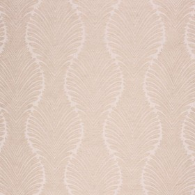 FERN GROTTO IVORY RM Coco Fabric