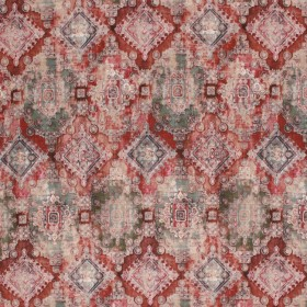 PALAMPORE TAPESTRY RM Coco Fabric