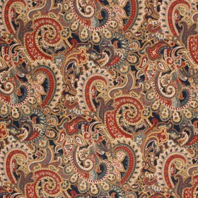 COVENTRY SAPPHIRE RM Coco Fabric