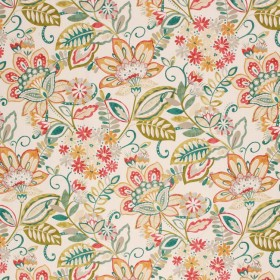 PRINTEMPS OPAL RM Coco Fabric