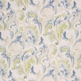 BODACIOUS SPRING WATER RM Coco Fabric