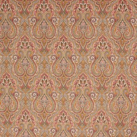 LIVERPOOL WOODLAND RM Coco Fabric