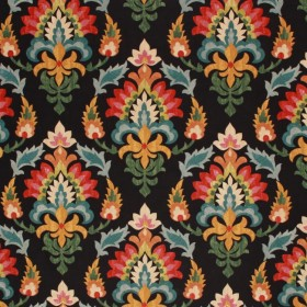 VIVANTA MIDNIGHT RM Coco Fabric