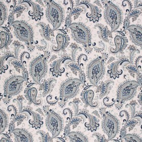 KENILWORTH PAISLEY PORCELAIN RM Coco Fabric