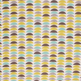 RISE & SHINE MINERAL RM Coco Fabric