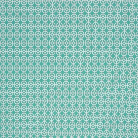 CHINON TURQUOISE RM Coco Fabric