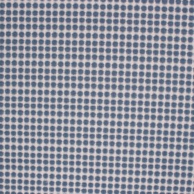 SEEING SPOTS CABANA BLUE RM Coco Fabric