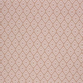 ZURI NATURAL RM Coco Fabric