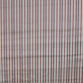 STANHOPE STRIPE CADET RM Coco Fabric