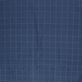 PICKWICK CHECK COBALT RM Coco Fabric