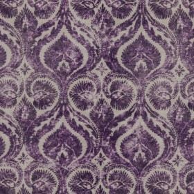 Brentwood Court Plum RM Coco Fabric