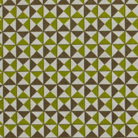 Quinto Acid Green RM Coco Fabric