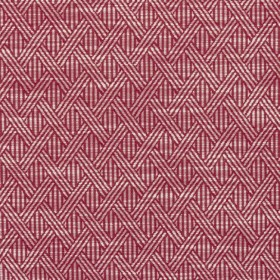 Inlay Cranberry RM Coco Fabric