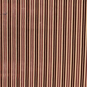Kinsington Stripe Currant RM Coco Fabric