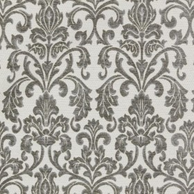 Tivoli Damask Shadow RM Coco Fabric