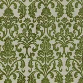 Tivoli Damask Pickle RM Coco Fabric