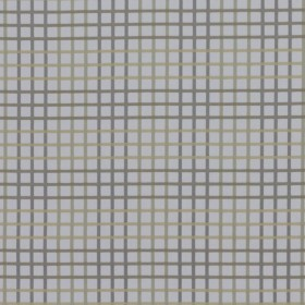 Overland Plaid Sand Dollar RM Coco Fabric