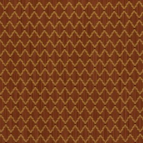 Carlyle Rust RM Coco Fabric