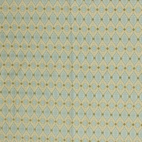Notting Hill Spearmint RM Coco Fabric