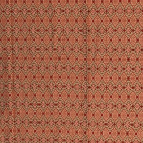 Notting Hill Red RM Coco Fabric