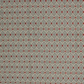 Notting Hill Gunmetal RM Coco Fabric
