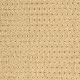 Notting Hill Gold RM Coco Fabric