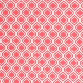 Ballentine Candy Pink RM Coco Fabric