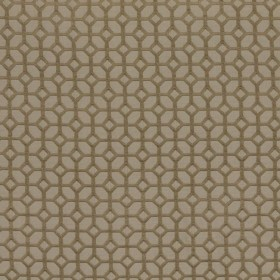 Coffered Natural RM Coco Fabric