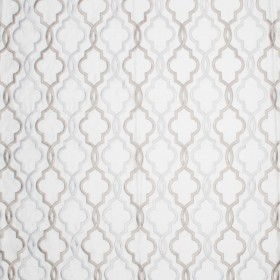 Royal Tudor Ivory RM Coco Fabric