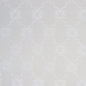 French Quarter Natural RM Coco Fabric