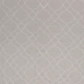 San Remo Trellis Taupe RM Coco Fabric