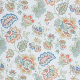 Cheshire Garden Jewel RM Coco Fabric