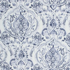 Charisse Pewter RM Coco Fabric