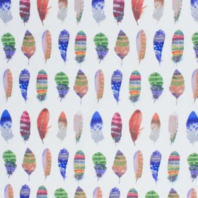 Birds of a Feather Prism RM Coco Fabric