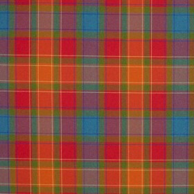 Westchester Plaid Preppy RM Coco Fabric